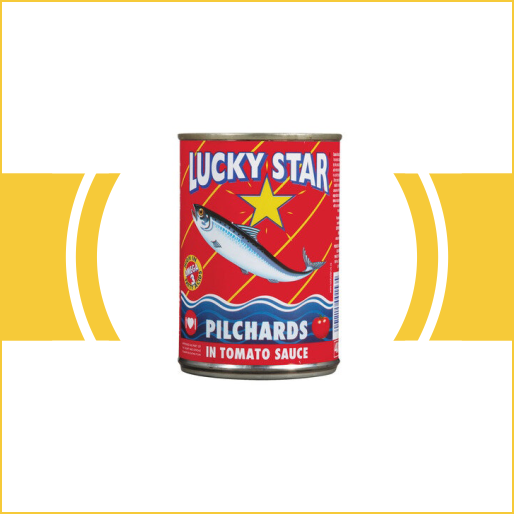 Canned Meat & Fish