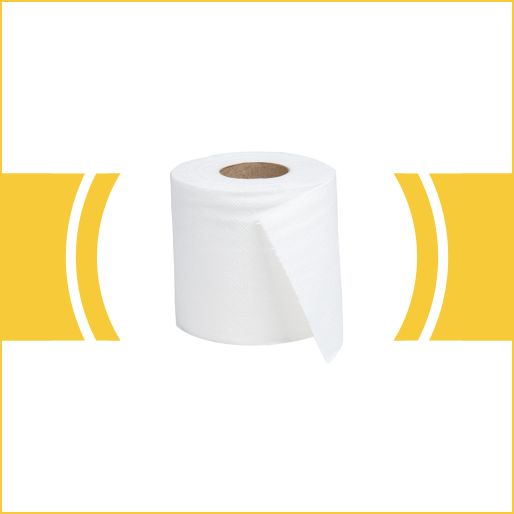 Tissues & Toilet Papers